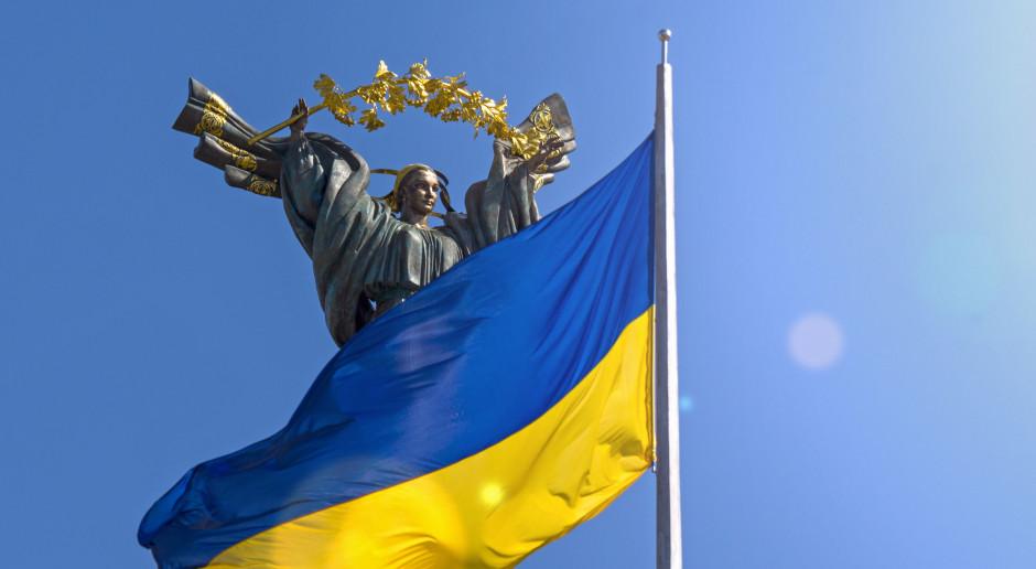 Ukraina zawiesza udział w pracach Rady Europy