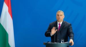 Viktor Orban: dni Komisji Europejskiej są policzone