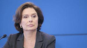 Małgorzata Kidawa-Błońska kandydatką PO-KO na marszałka Sejmu