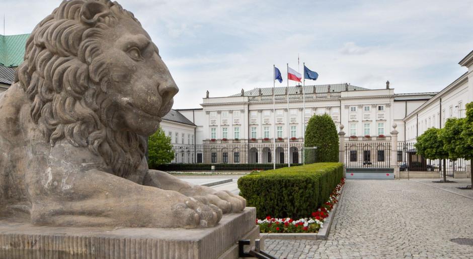 W 230. rocznicę uchwalenia Konstytucji 3 Maja. W Warszawie szczyt pięciu prezydentów