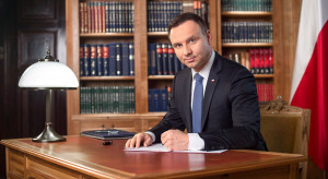 Rzecznik Sądu Najwyższego: prezydent może trafić przed sąd karny