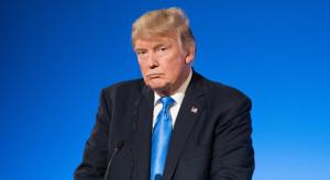 Trump przyznał, że szukał informacji u Rosjan na temat Clinton