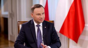 Prezydent chce zarządzenia żałoby narodowej w związku ze śmiercią Jana Olszewskiego