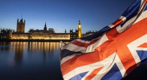 Partia Konserwatywna na czele sondażu w Wielkiej Brytanii