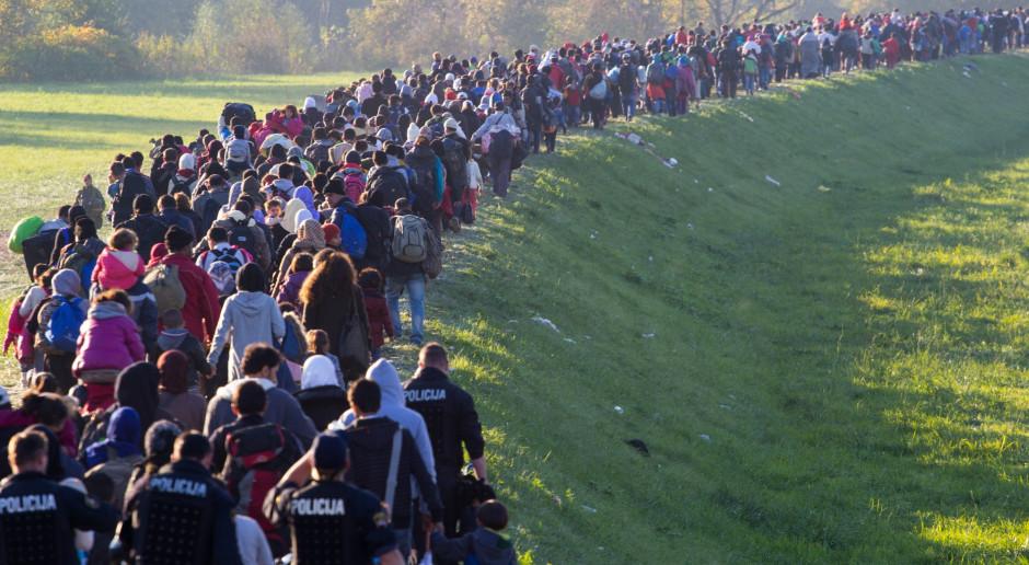 Czechy i Słowacja odrzucają pomysł KE ws. ochrony granic