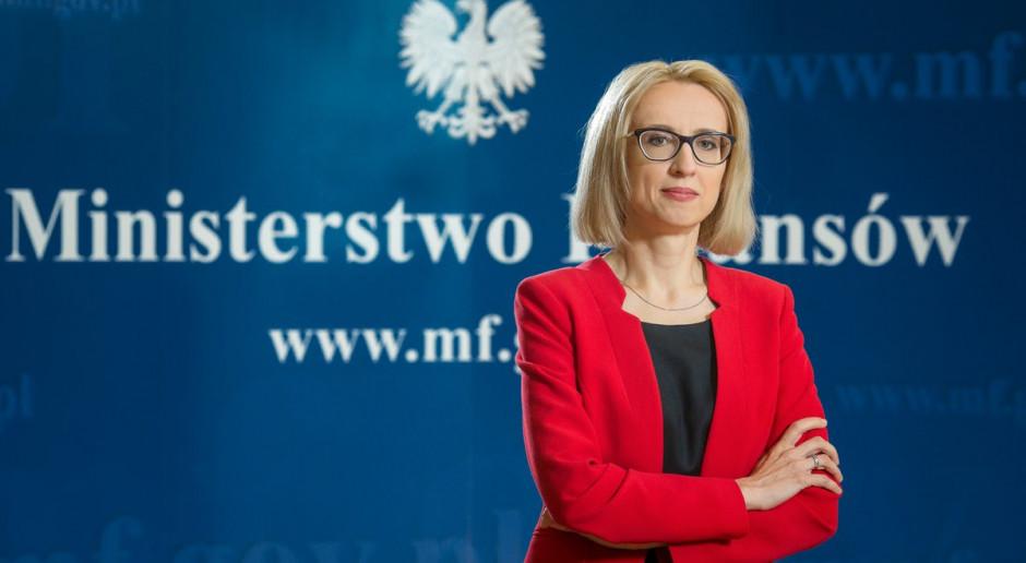 Szczegóły budżetu 2019. Czerwińska zapowiada podwyżki dla budżetówki
