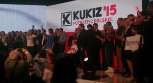 Kukiz'15 złożył w Sejmie projekt ustawy anty-447