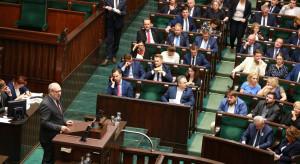 68. posiedzenie Sejmu czas zacząć. Posłowie wracają z wakacji