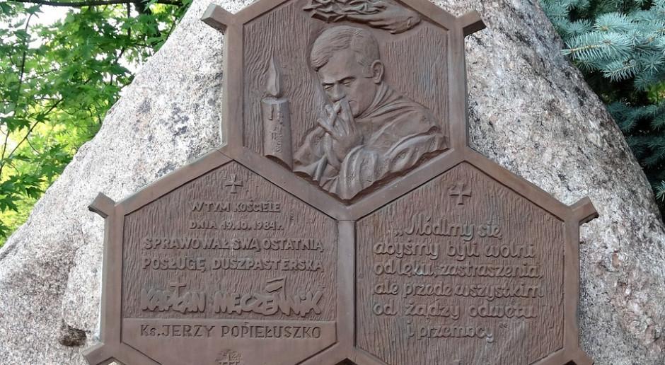 PiS chce nowego święta. Narodowy Dzień Pamięci Kapłanów Niezłomnych 19 października