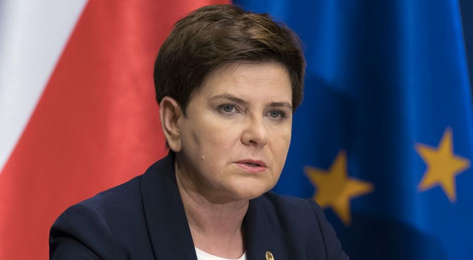 Beta Szydło będzie szefową Komisji zatrudnienia PE?