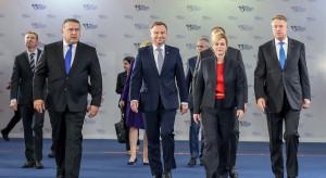Prezydent Duda: w UE bardzo brakuje solidarności; przykładem Nord Stream 2
