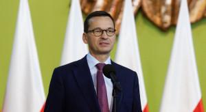 Premier: ataki na Beatę Szydło i jej najbliższych - haniebne i niedopuszczalne