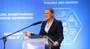 """Nowacka rozczarowana decyzją sądu. """"Wykazaliśmy nieuczciwość wyborów"""""""