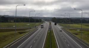 Jest 1,4 mld na drogę z Brzeska do Nowego Sączu, ale samorządy kłócą się