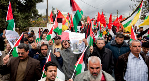 Izraelska policja zabiła napastnika z nożem w Jerozolimie