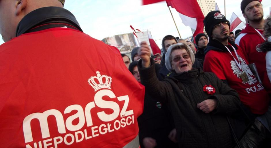 Ruch Narodowy przeciwko imigracji. Będzie pikieta przed Kancelarią Premiera