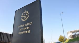 TSUE: to Sąd Najwyższy ma zdecydować o niezależności Izby Dyscyplinarnej