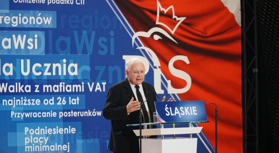 PiS chce być partią polskiej wsi