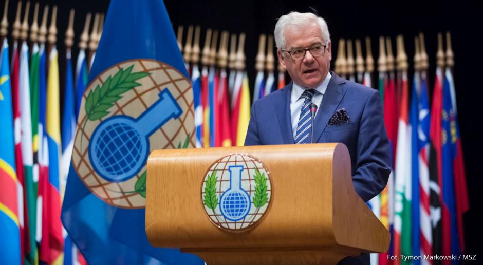 Polska ma zastrzeżenia do światowego porozumienia ws. migracji