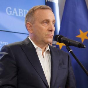 Grzegorz Schetyna - informacje o pośle na sejm 2015
