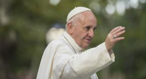 Papież Franciszek wspomniał o Krakowie na Światowych Dniach Młodzieży