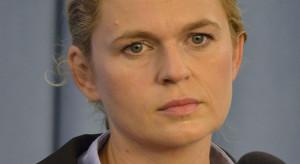 Barbara Nowacka: Kidawa-Błońska jest antytezą Dudy, to ona lepiej ułoży Polskę