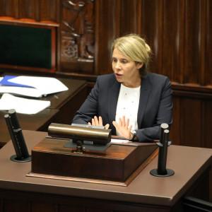 Barbara Dolniak - informacje o pośle na sejm 2015
