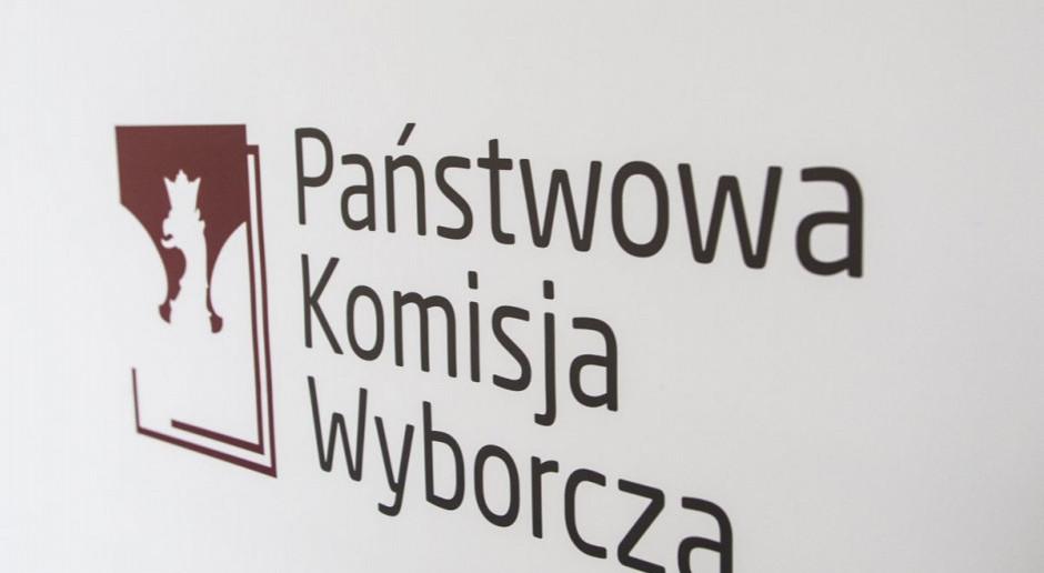 Koalicja Europejska złożyła dokumenty rejestrujące komitet wyborczy