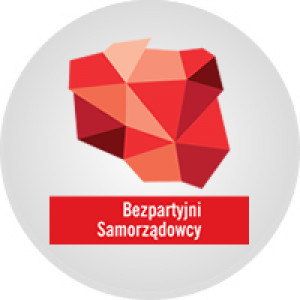 KWW  JOW Bezpartyjni - poparcie w sondażach przed wyborami parlamentarnymi 2019