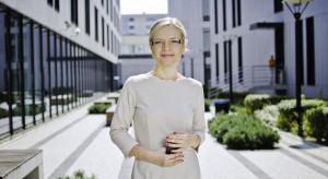 Małgorzata Wassermann w II turze wyborów na prezydenta Krakowa