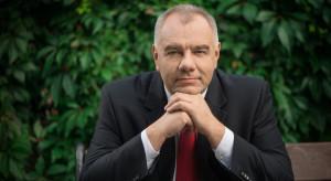 Jacek Sasin: minister Elżbieta Rafalska nie zostanie zdymisjonowana