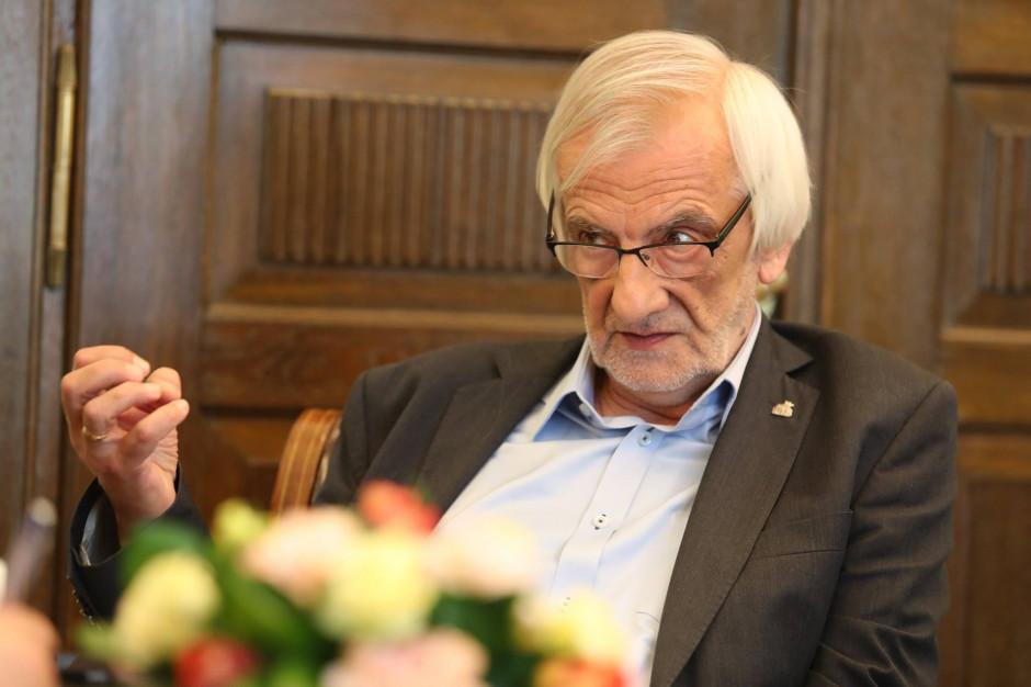 Ryszard Terlecki: najchętniej bym się pozbył koalicjantów - społeczeństwo