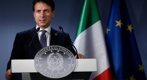 """Włochy prowadzą """"równoległą dyplomację"""" ws. wyboru szefa Komisji Europejskiej"""