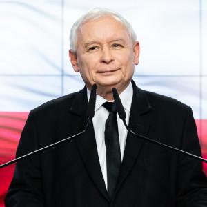 Jarosław Kaczyński - informacje o pośle na sejm 2015