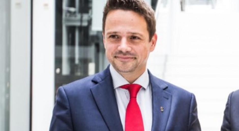 Rafał Trzaskowski: rząd zostawił hotelarzy samych sobie