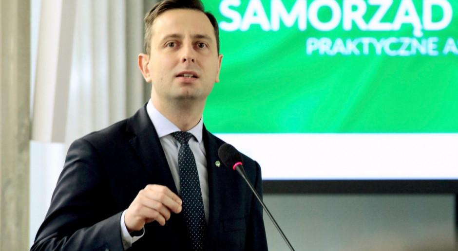 Powstał nowy klub PSL-Koalicja Polska