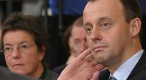 Friedrich Merz następcą Angeli Merkel?