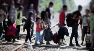 Szefowa włoskiego MSW: nie ma żadnej inwazji migrantów