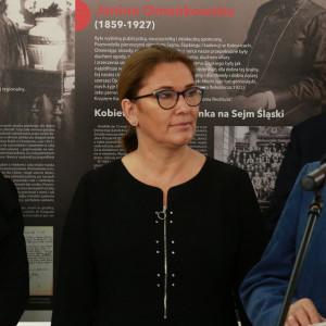 Beata Mazurek - informacje o kandydacie do sejmu