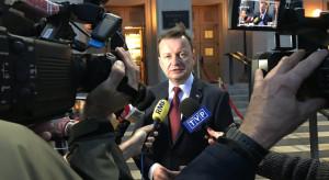 Minister Mariusz Błaszczak spotkał się z szefem Pentagonu