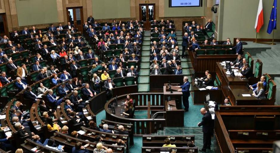 Nowi posłowie w Sejmie po wyborach samorządowych