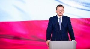 Premier: praca organiczna jest fundamentem Rzeczypospolitej