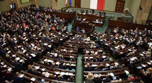 Szef klubu PiS chce poszerzenia porządku obrad Sejmu o projekt noweli o Sadzie Najwyższym