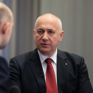 Joachim Brudziński - informacje o pośle na sejm 2015