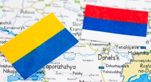 Petro Poroszenko  wzywa NATO do wsparcia Ukrainy w konflikcie z Rosją