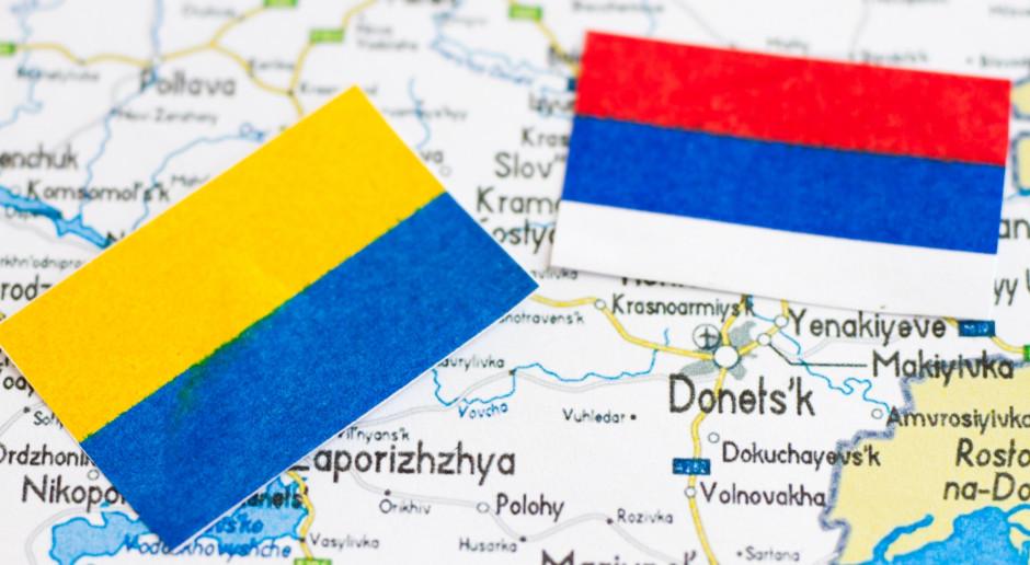Amerykański MSZ ostro skrytykował decyzję Rosji ws. obywatelstwa dla mieszkańców Donbasu