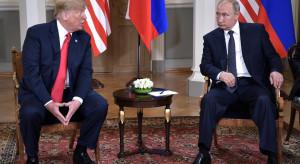 Nie ma dowodów na zmowę między sztabem Trumpa a Rosją