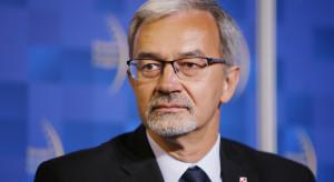 Jerzy Kwieciński: Polityka spójności to nie tylko pieniądze, fundusze są o wiele bardziej wartościowe
