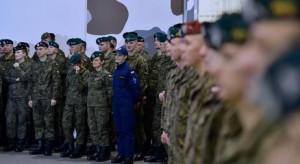 Ta grupa żołnierzy ma być kręgosłupem Wojska Polskiego