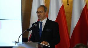 Jerzy Kwieciński: Jesteśmy gotowi podnieść składkę członkowską, by zachować politykę spójności